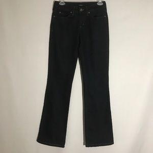 Mavi Jeans dark wash denim